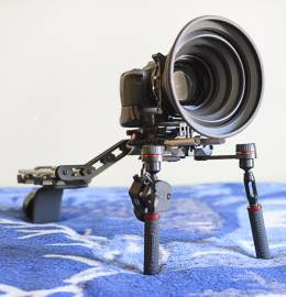 Rig Sympla Manfrotto