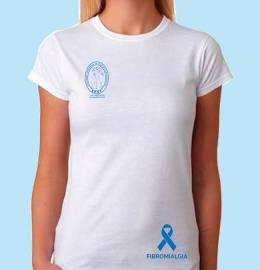 T-shirt solidária L