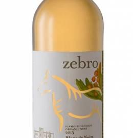 ZEBRO BRANCO - 2013 - CAIXA 6