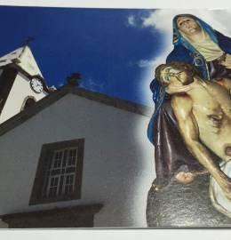 Postal Nossa Senhora da Piedade