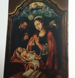 Postal nascimento - Espírito Santo