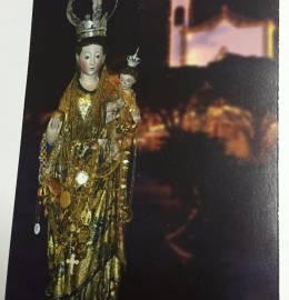 Postal Nossa Senhora da Graça