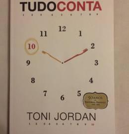 Tudo Conta - Toni Jordan