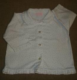 Blusa (12 meses)
