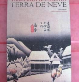 Livro «Terra de Neve»