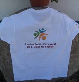 T-SHIRT CSSJC