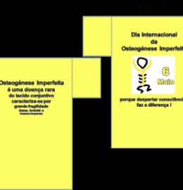 T-shirt Dia Internacional da O.I.