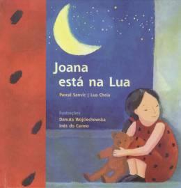 Joana está na Lua