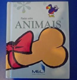 Piadas sobre animais