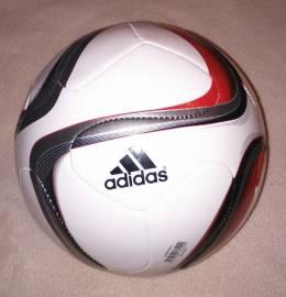 Bola futebol Adidas Nova Original European Qualifiers