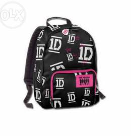 Mochila One Direction