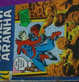 Revista Homem Aranha