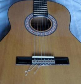 viola/guitarra classica