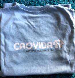 T-shirt CAOVIDA