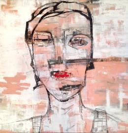 """Pintura - """"Brites de Almeida"""""""