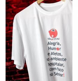 Palhaços d'Opital T-shirt