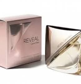 Perfume Calvin Klein Reveal Mulher