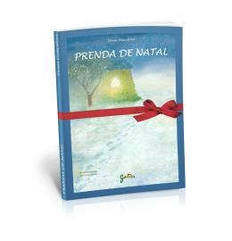 Prenda de Natal  -  Livro