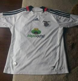 Camisolas Benfica ORIGINAIS