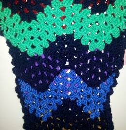 Gola Crochet 1