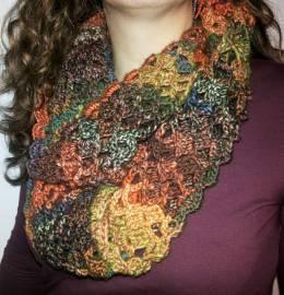 Gola Crochet 2