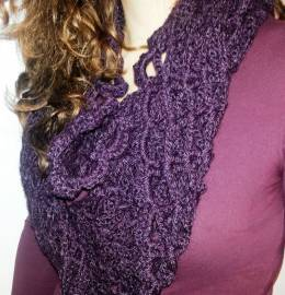 Gola crochet 3