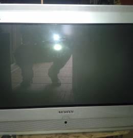 Televisão Samsung 90 Cm