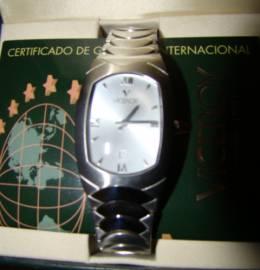 Relógio de Pulso VICEROY (Novo)