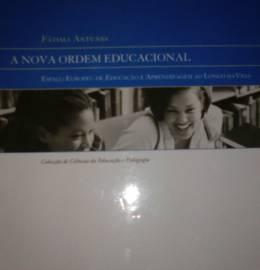 Livro: Educação