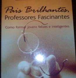 Livro: Augusto Cury