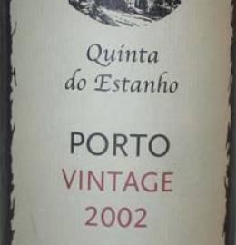 Porto Vintage 2002