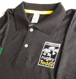 Camisa polo RPT Adulta GG (XX)