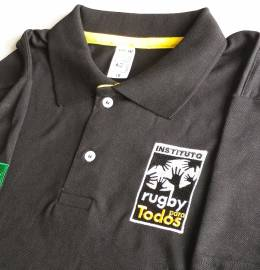 Camisa Polo RPT Infantil 16 / Feminina