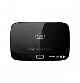 1Life tv:smart box