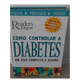 Como Controlar a Diabetes