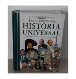 Enciclopédia da História Universal