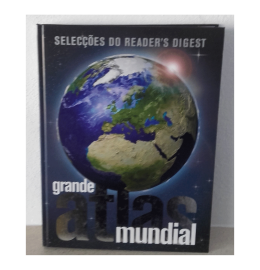 Grande Atlas do Mundo
