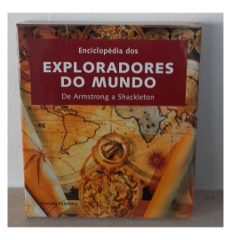 Exploradores do Mundo