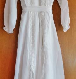Fato vestido de primeira comunhão, profissão de fé ou outras cerimónias