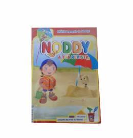 Revistas do Noddy
