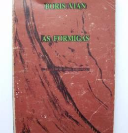 As formigas - Boris Vian