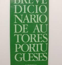 Breve dicionário de autores portugueses - António Manuel Couto Viana