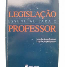 Legislação Essencial para o Professor