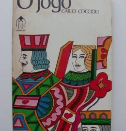 O jogo - Carlo Coccioli
