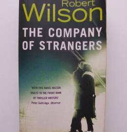 The company of strangers - Robert Wilson
