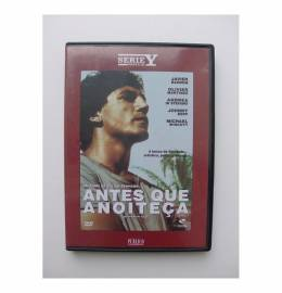 DVD Antes que Anoiteça (Before Night Falls)
