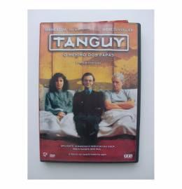 DVD Tanguy