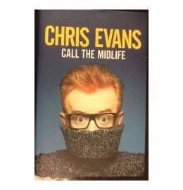 Call The Midlife Chris Evans