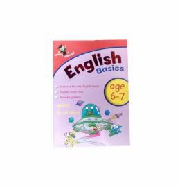 English Basics Age 6-7