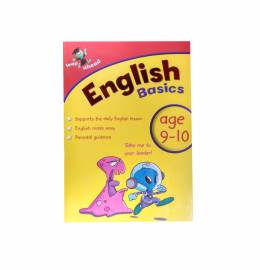English Basics Age 9-10